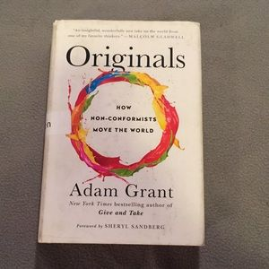 Other - 🌼4 for $15🌼 Originals by Adam Grant